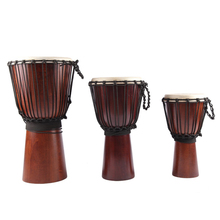 Traditional African Djembe Drums,Wood djembe