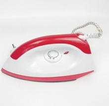 china top selling heavy travel dry iron