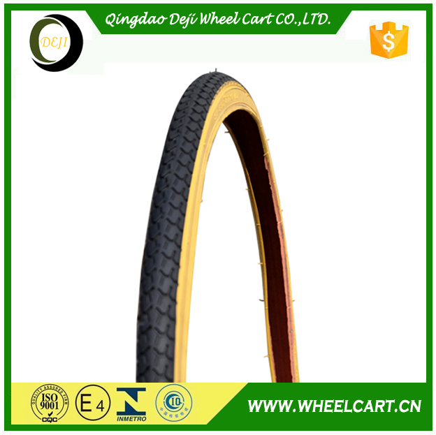 Various 700x38c Solid Rubber Bicycle Tire