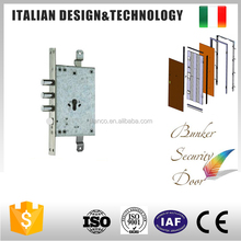 TLJ302 Italy Standard 3 Point Door Security Safety Lock