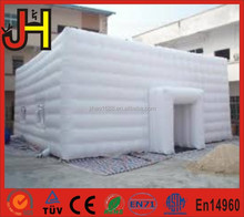 Commercial large inflatable Marquee, Advertising Inflatable Cube Structure Tent For Party