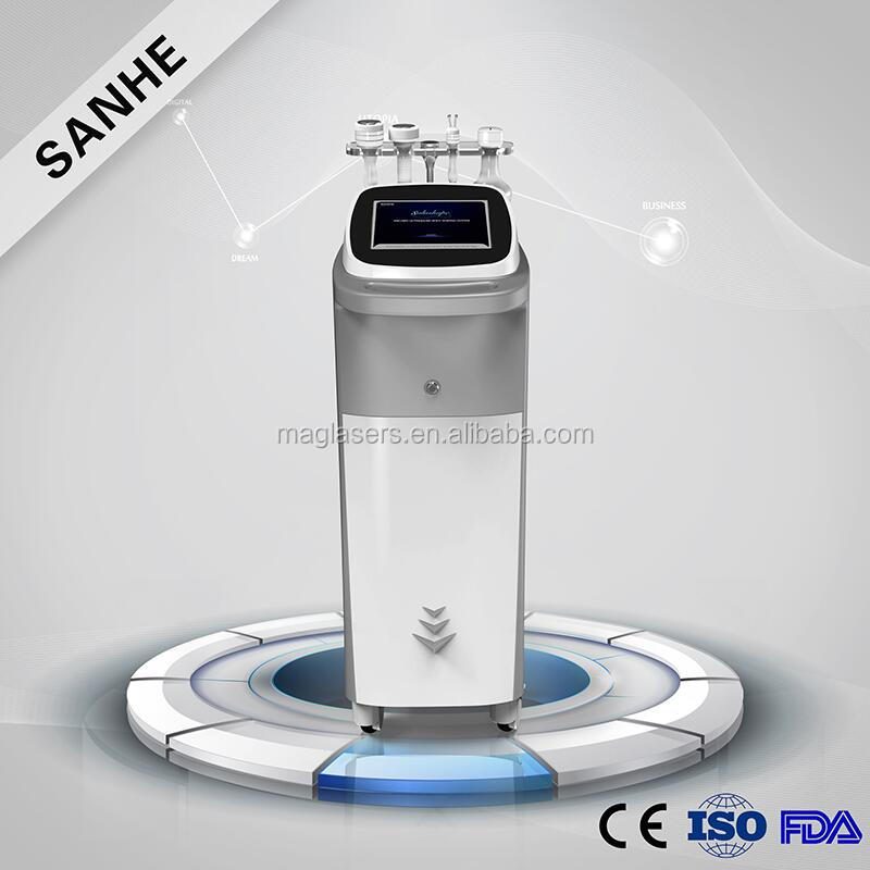 HIFU machine fat reduction for each parts of body ultrasound machines for sale