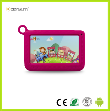 7inch IPS screen 8GB Storage RK3126 android Kids tablet