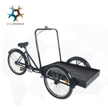 Customized Low Price Tricycle Cargo