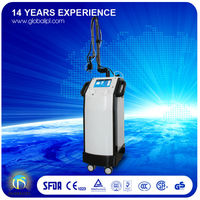 OEM USA coherent fractional laser stretch mark removal equipment