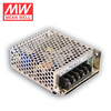 Switching Model Power Supply 35W 15V 2.4A Mean Well RS-35-15 Industrial Power Supply