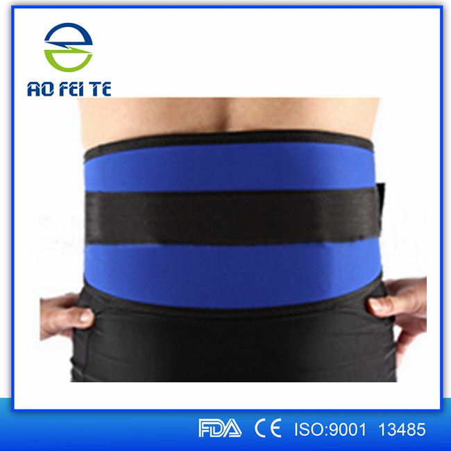 power lifting gym body building belts / weight lifting lever belt / wholesale weight lifting belts