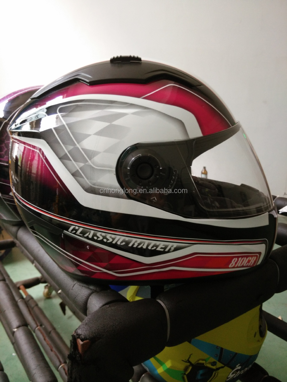 ECE R22.05 Full face helmet,Made in China,Top quality helmet for Adults,Safety Protection helmet