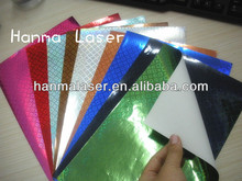 YIWU 2014 hot sell holographic paper A4,holographic paper for printing a4,metallic holographic paper
