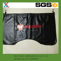 110*64cm with 4mm foam flame resistant treatment car fender cover