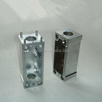 High Quality Precision Stainless Steel Machining