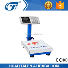 tcs 60kg product rating scale