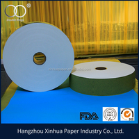 Factory directly provide tea bag filter paper rolls
