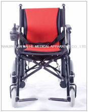 Folding aluminium chair power wheelchair accessories holders cup