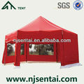 6X6M Roof Top Tent all weather tent/tents for wedding and events/church tent
