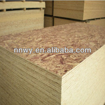 High quality 6mm osb board