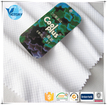 100% Polyester Plain Dry Fit Coolplus Functional Nude Mesh Fabric