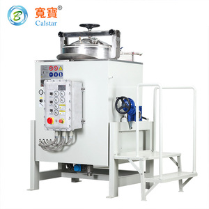 B225Ex Water cooled Semi automatic solvent cleaning system for Methanol recycling