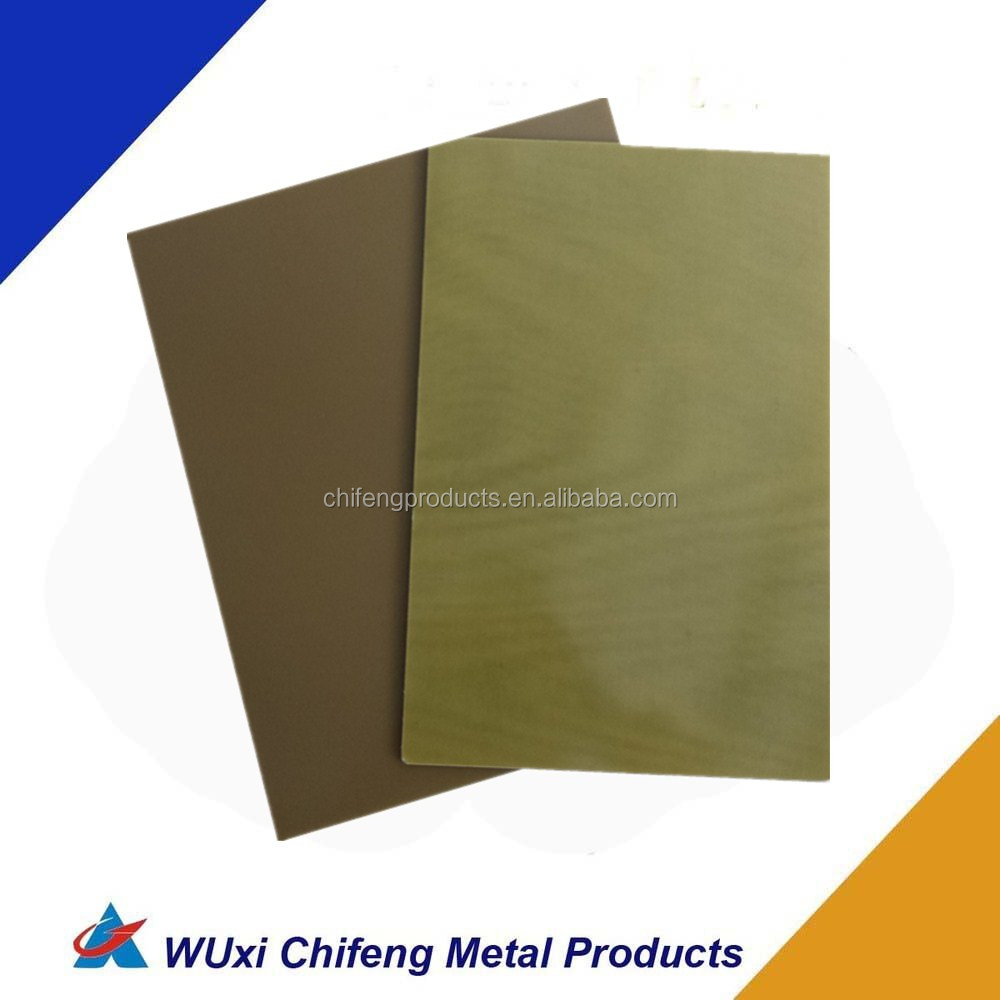 Hot selling fr4 scrap copper clad laminate board From China