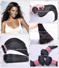New products full cuticle human hair distributors canada for 8 inch virgin remy indian hair weft