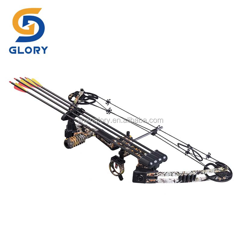 Wholesale club trainning archery bow sports hunter compound bow