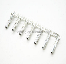 JST 2.54MM female terminal spacing SYP female terminal cold head reed female head of general SM/JST
