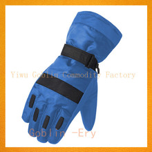 Cheapest Keep Warm Anti Slip Waterproof Winter Ski Hand Gloves For Camping & Hiking GBEY-937