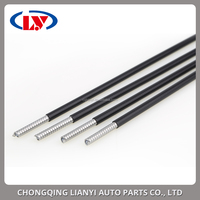 Accelerator Cable Outer Casing for Motorcycle