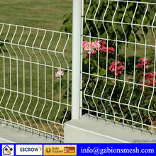 ISO9001:2008 high quality,low price garden fence/plastic garden fence/removable garden fence(factory direct sale)