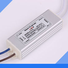 Top quality ac to dc 12v 5w water proof ip67 led smps power supply