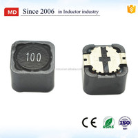 SMD Inductor wire wound 1000uh inductor for phone charger for LED ROHS