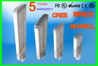 LED street lights MeanWell driver 5 years warranty CE ROHS UL CSA high pole lamp 1000W 500W 100W