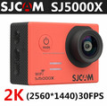 2015 new full hd action cam waterproof sjcam sj5000X wifi sport camera full hd