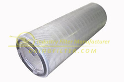 High Quality Air filter used for chemical petrol Ammonia /gas filter