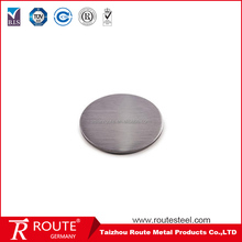 Cold rolled stainless steel round circle 304