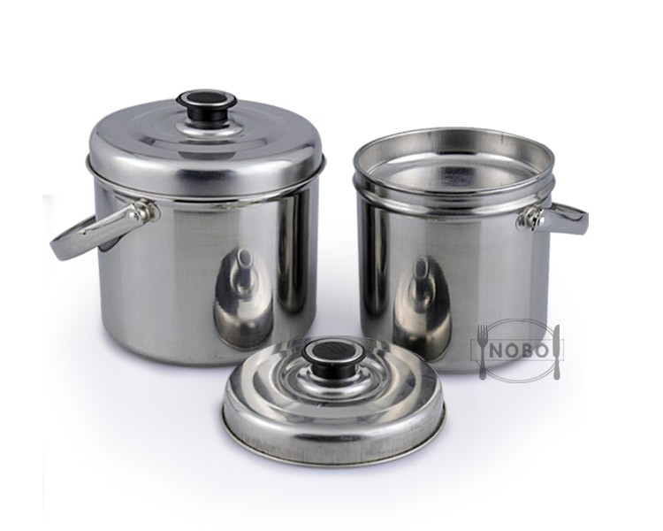 Stainless Steel Food Warmers ~ Lunch box type stainless steel food warmer container buy