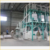 Good quality 100TPD complete Com/wheat flour mill for sale