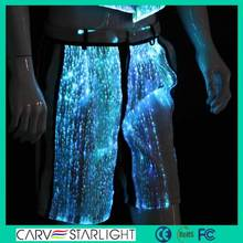 Best price high quality fashion luminous fit balloon zumba pants men