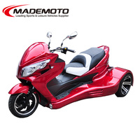Hot Selling 200cc 3 wheel motorcycle