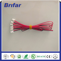 Manufacturing wiring connectors for led strip lights with 18 years experience