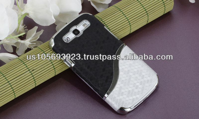 IMPRUE Christams Ball Design PU Case For Sumsung Galaxy S3 i9300