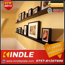 Kindle Professional Customized diy grid storage shelf