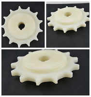 China Factory Chain Har513-24T Plastic Sprocket