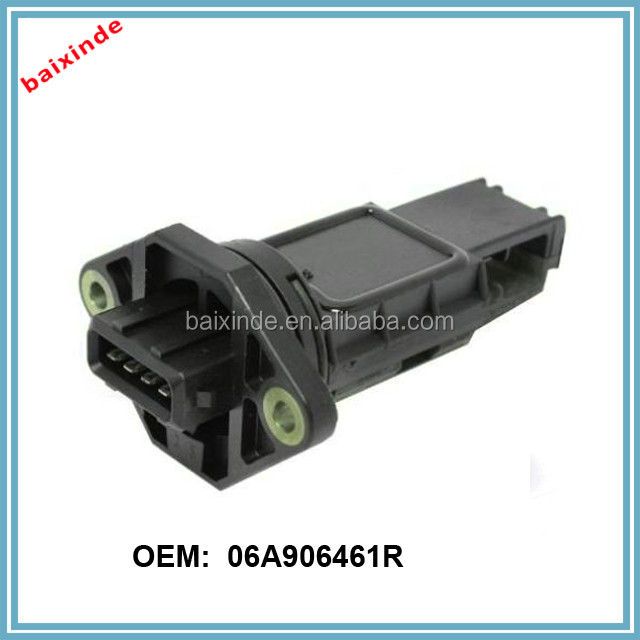 Mass Air Flow Sensor Meter MAF 94-98 Volvo MF21029 06A906461A 0280218002 74-10052 7410052 86-10052 8610052