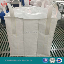 Vented Jumbo Tote Baffle FIBC/Ventilated Big PP Super Bulk Bag