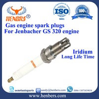 gas engine spark plugs for GE Jenbacher gs 320 engine,for Ge jenbacher spark plugs