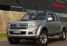 RHD/LHD 4x2 /4x4 Dongfeng Rich pickup truck in gasoline/diesel engine delivery immediately