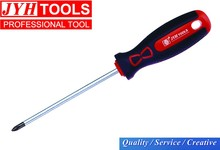 Phillips logo screwdriver plastic tip screwdriver manufacturers s2 steel screwdriver
