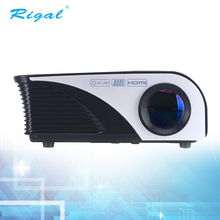 2017 Mini pr cheap 1080P full hd 3d led android wifi pico movie TV home theater beamer projector for sale