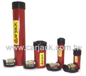 Hydraulic Cylinder / Hydraulic Ram - Spring Return 5-100Ton (RC-Series, Single Acting) General Purpose Cylinders